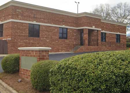 Commercial Insurance in Charlotte, NC by Craig & Preston Insurance Agency
